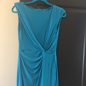 Ralph Lauren Jersey summer dress